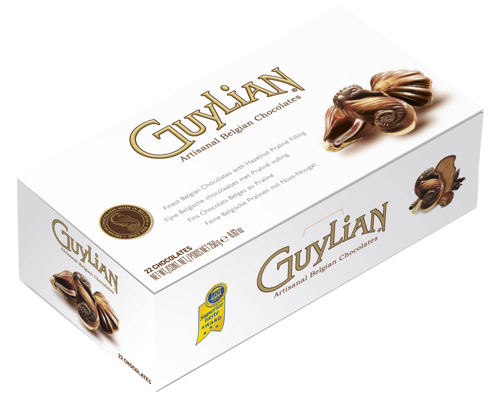 Guylian Seashells Ballotin