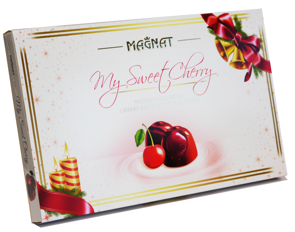 Magnat My Sweet Cherry
