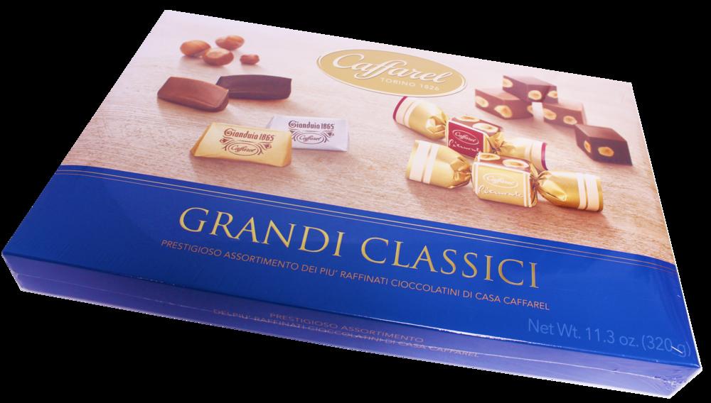 Caffarel Grandi Classici