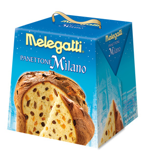 Melegatti Panettone Milano