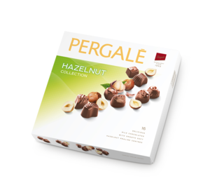 Pergalė Hazelnut Collection