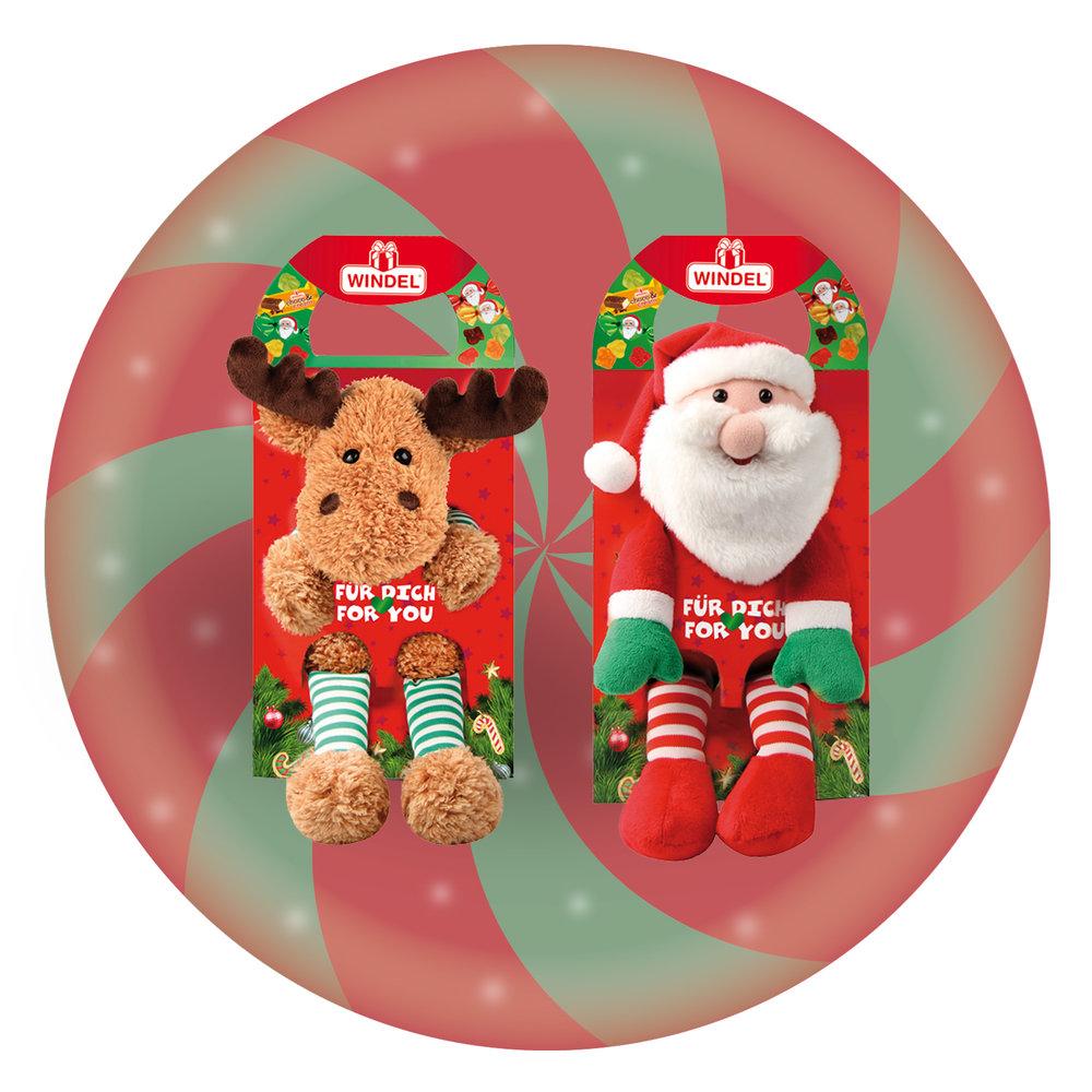 Windel Sweet Friends Toy
