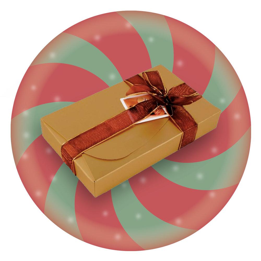 Vandenbulcke Gift Ribbon Box