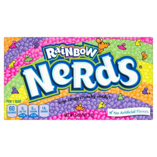 Wonka Rainbow Nerds