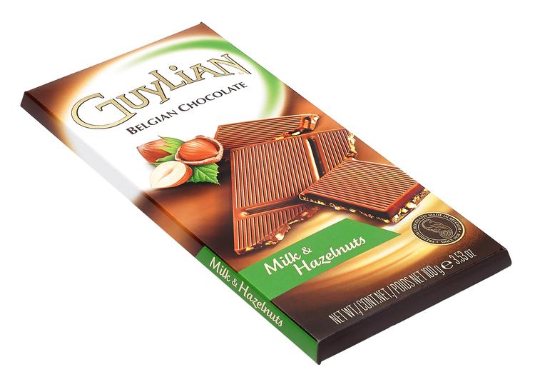 GuyLian Chocolate Bar
