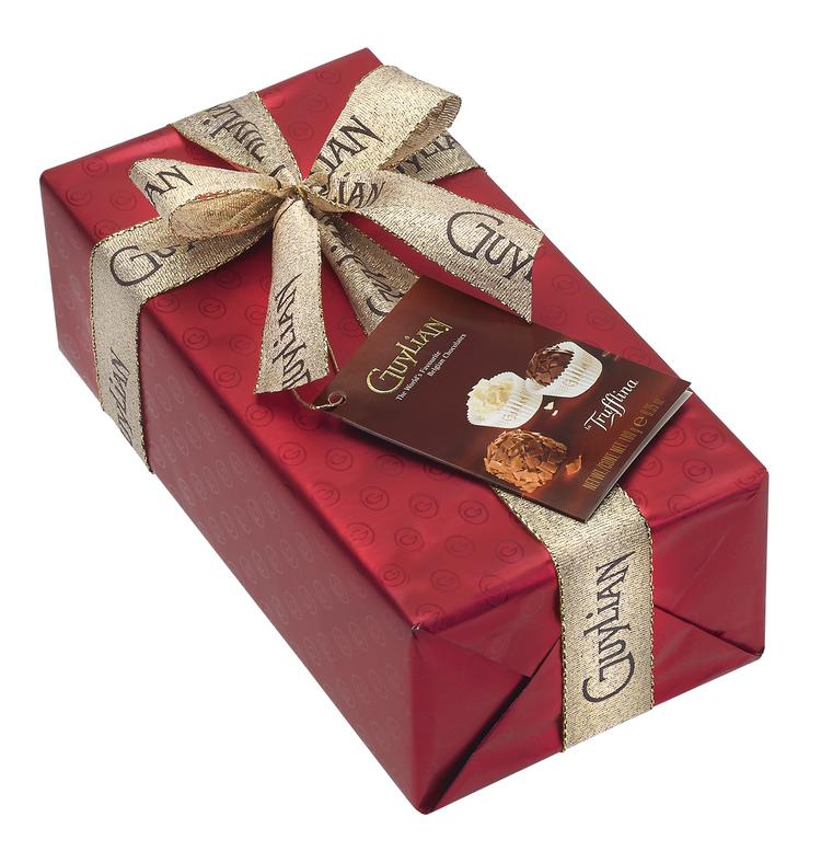 GuyLian Gift Wrapped Ballotins