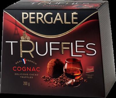 PERGALÉ Truffles