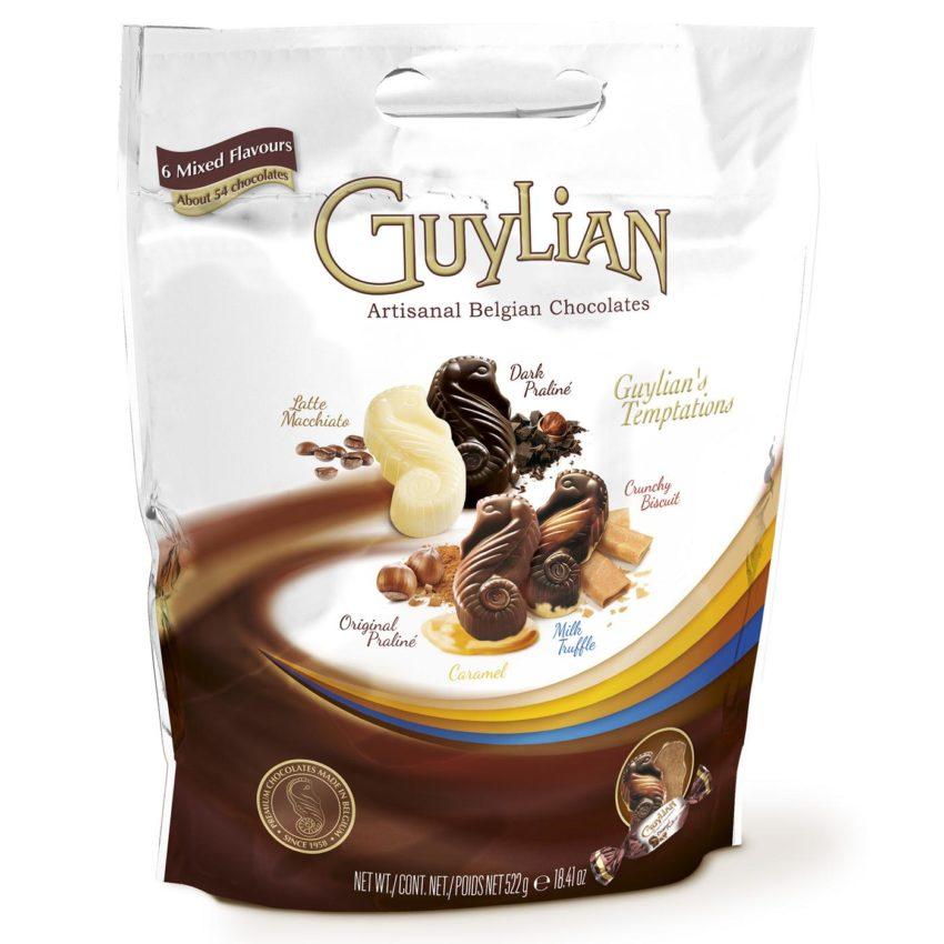 GuyLian's Temptations Pouch Pack