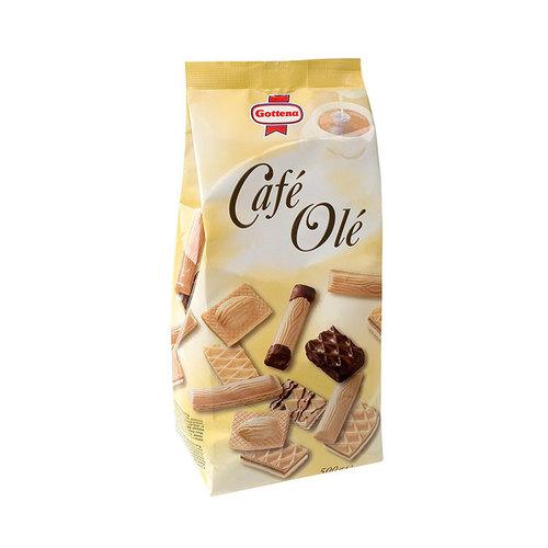 Gottena Cafe Ole Biscuits