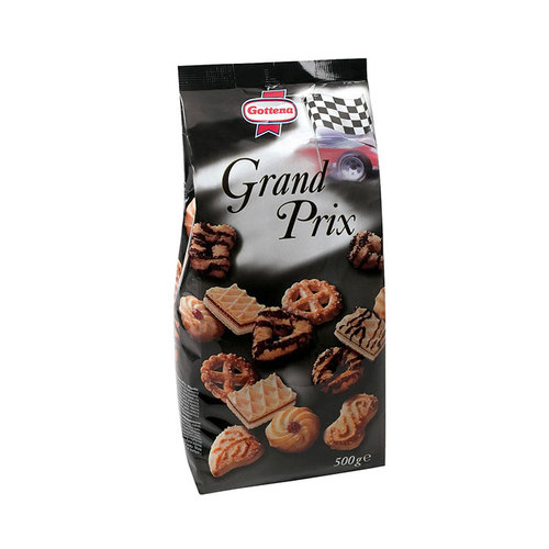 Gottena Grand Prix Biscuits