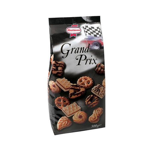 Gottena Grand Prix Biscuits