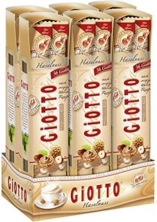 Giotto Wafer Ball