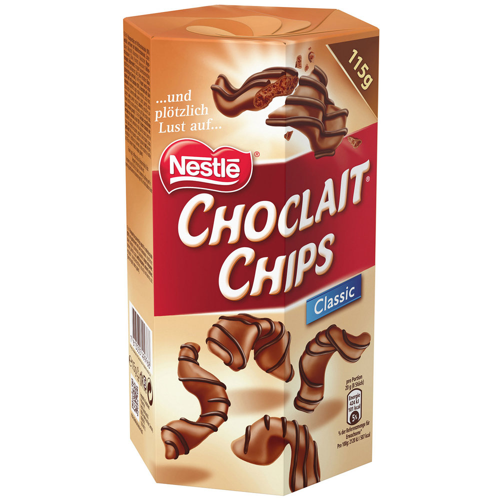 Nestlé Chocolait Chips