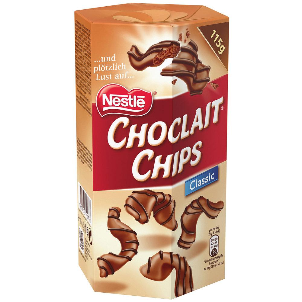 Nestlé Chocolait Chips