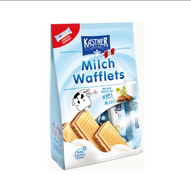 Kastner Milk Waffles