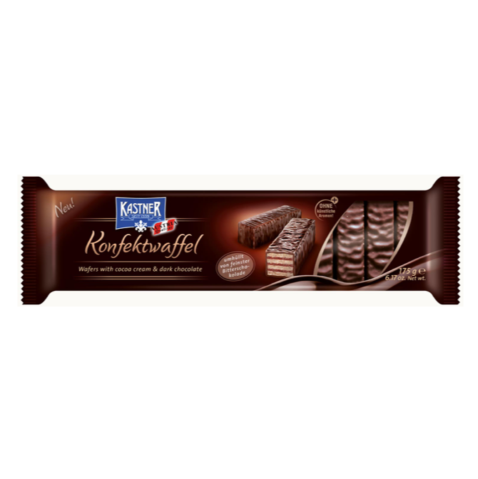 Kastner Confection Wafer