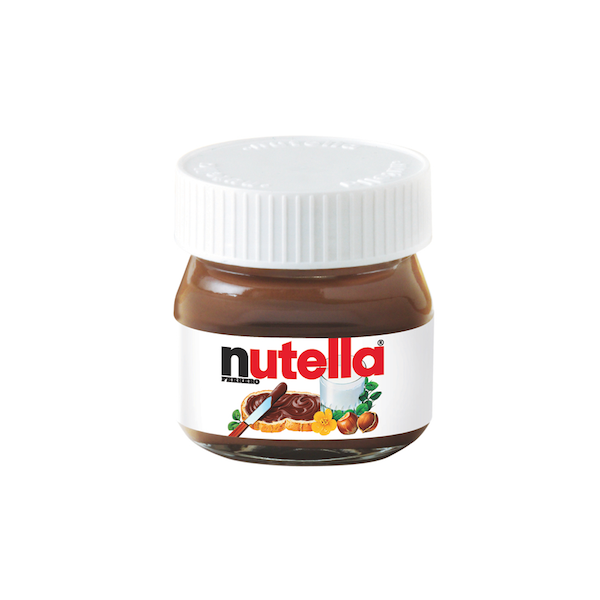 Nutella Mini Hazelnut Spread
