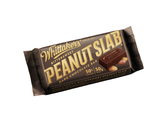 Whittaker's Slabs