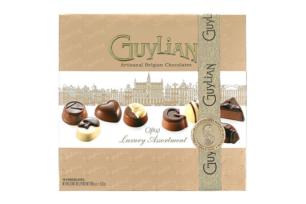 GuyLian Opus Luxury Assortment
