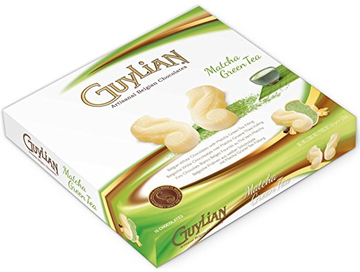 GuyLian Matcha Green Tea
