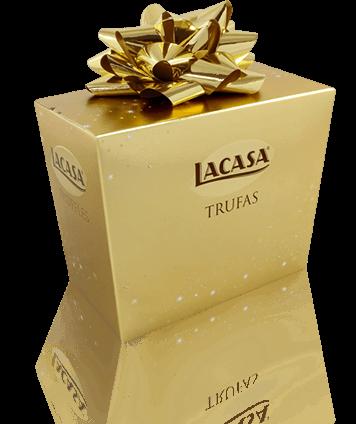 Lacasa Truffles