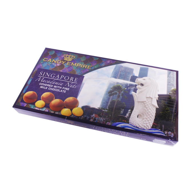 Candy Empire Macadamia Chocolates