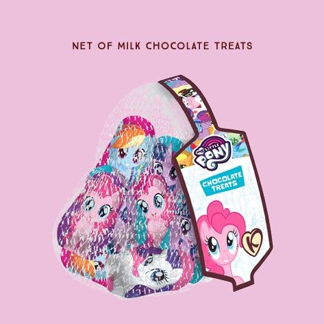 Kinnerton Milk Chocolate Net