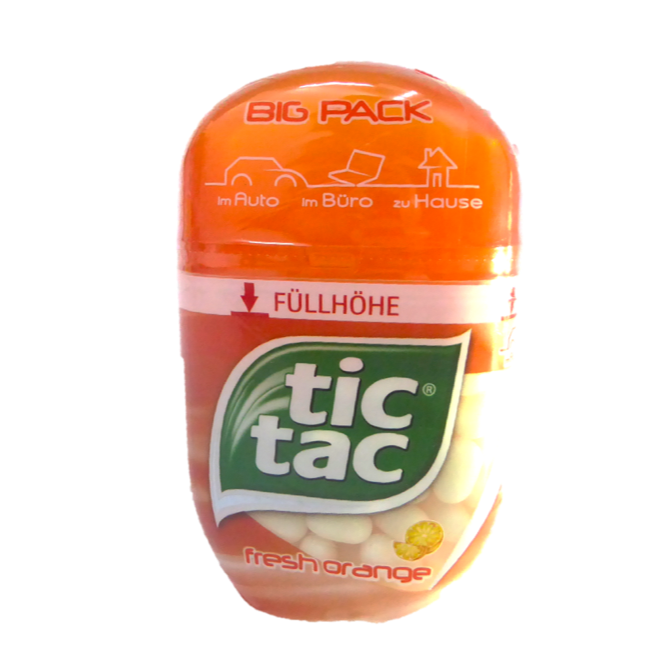 Tic Tac Big Pack