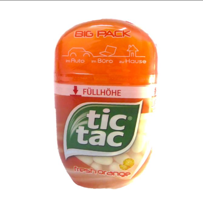 Tic Tac Big Pack