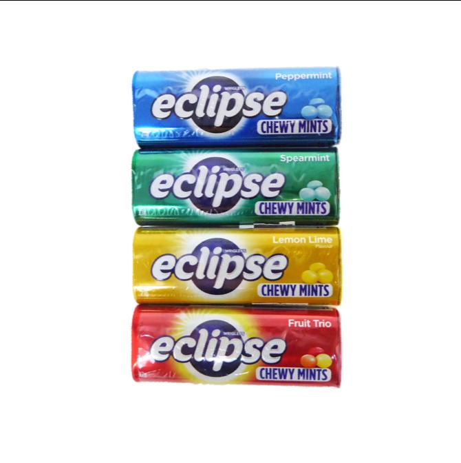 Wrigley's Eclipse Chewy Mints
