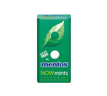 Mentos Sugarfree NOW Mints