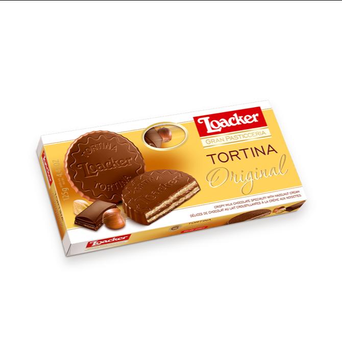 Loacker Original Tortina
