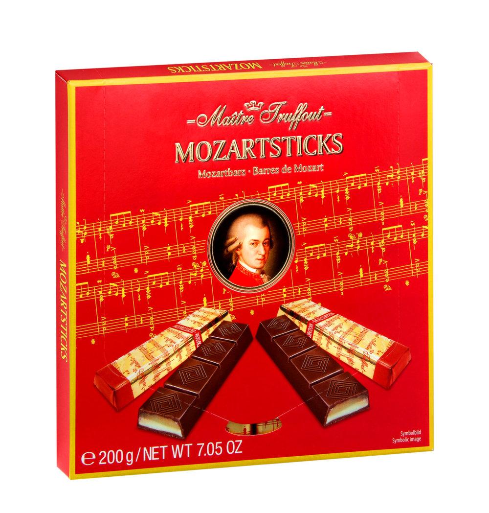Maitre Truffout Mozartsticks