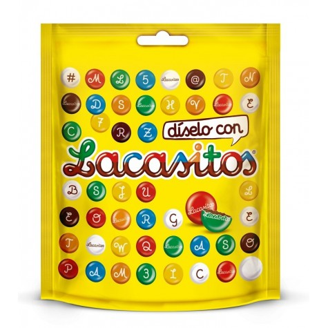 Lacasitos Chocolate Bag