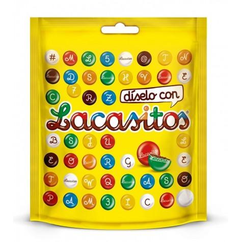 Lacasitos Chocolate Bag