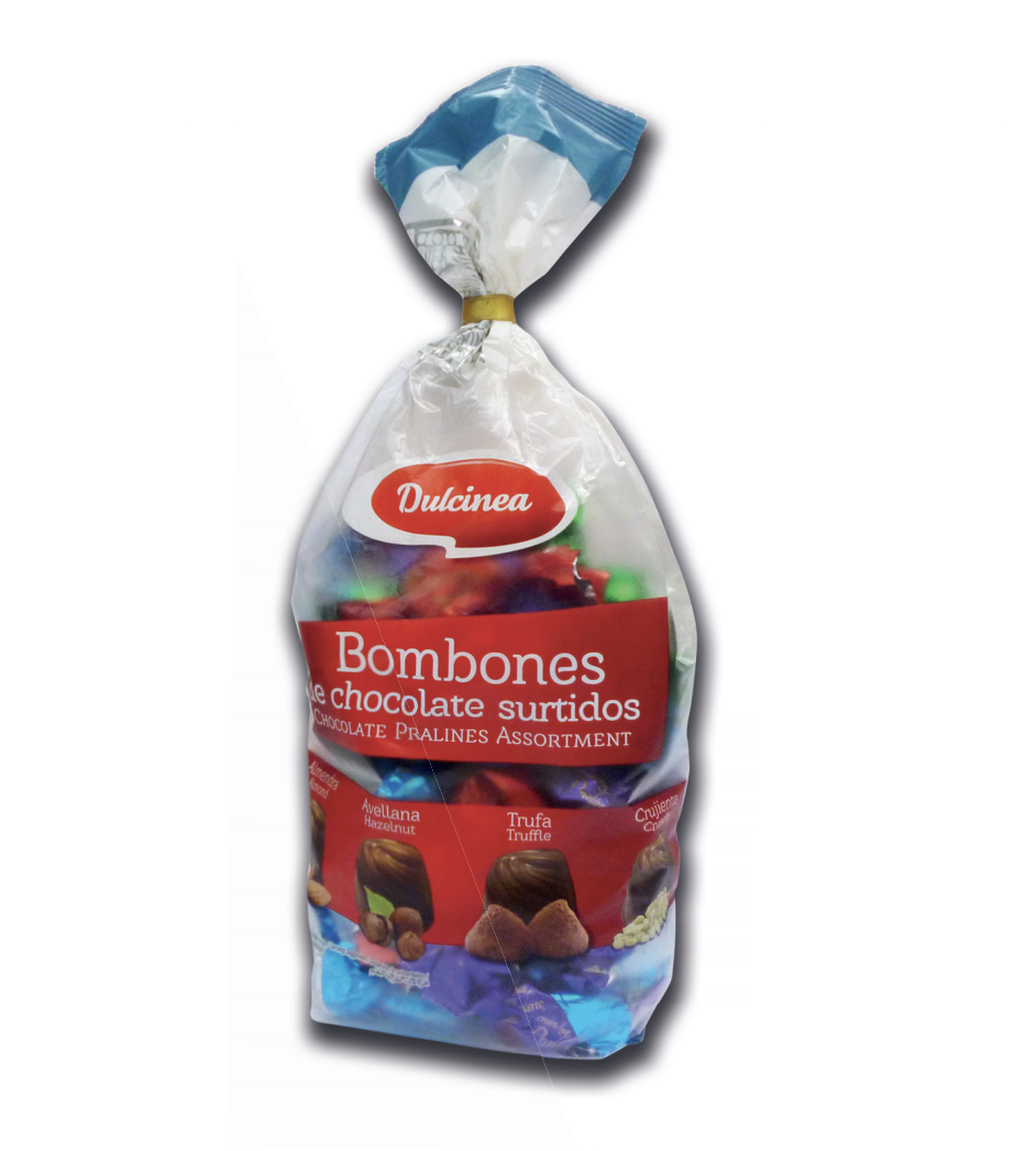Dulcinea Bombones
