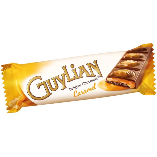 GuyLian Chocolate Bar