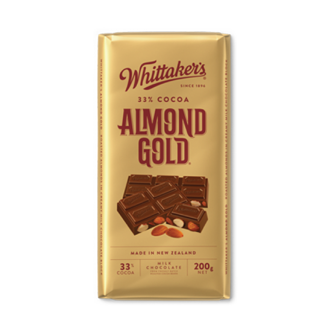 Whittaker's Chocolate Blocks