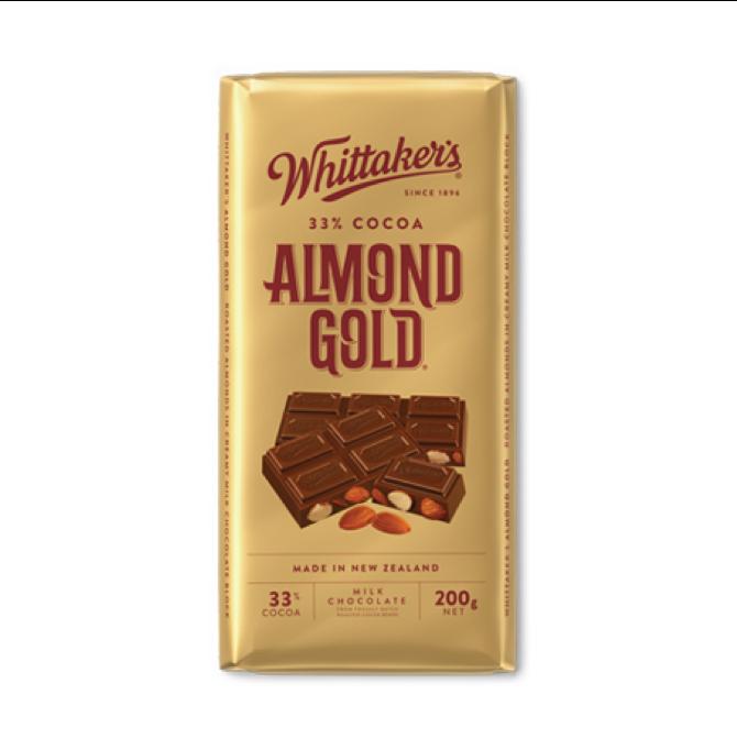 Whittaker's Chocolate Blocks