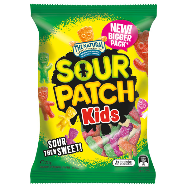 TNCC Sour Patch Kids