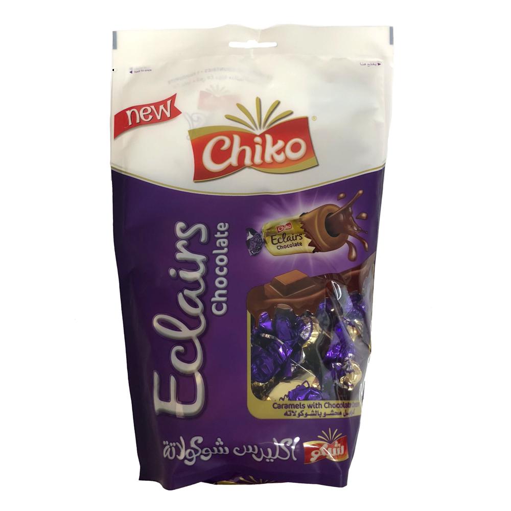Chiko Chocolate Eclairs