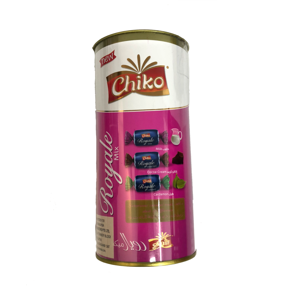 Chiko Royale Mix