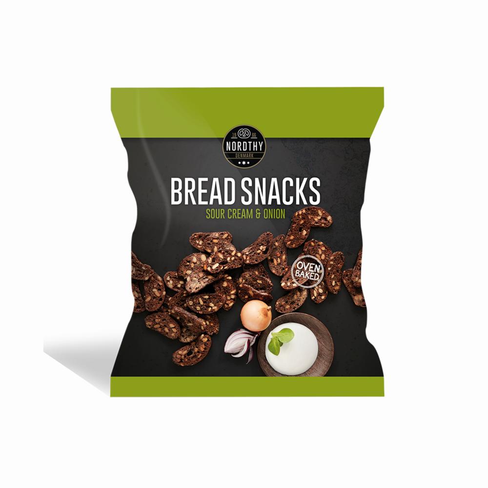 Nordthy Bread Snacks