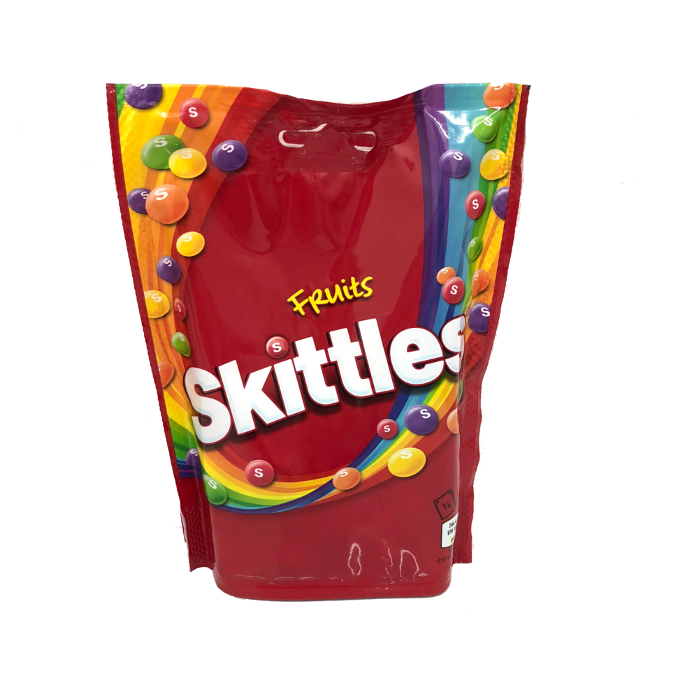 Skittles Fruits Bag
