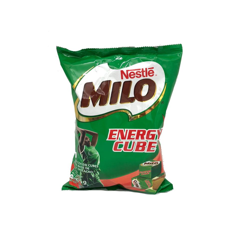Nestlé Milo Energy Cube