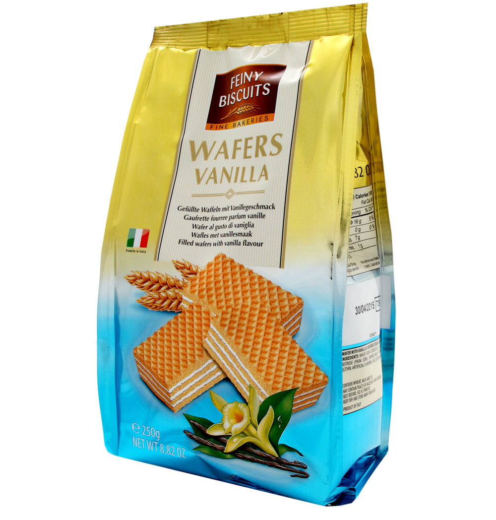 Feiny Biscuits Vanilla Wafers