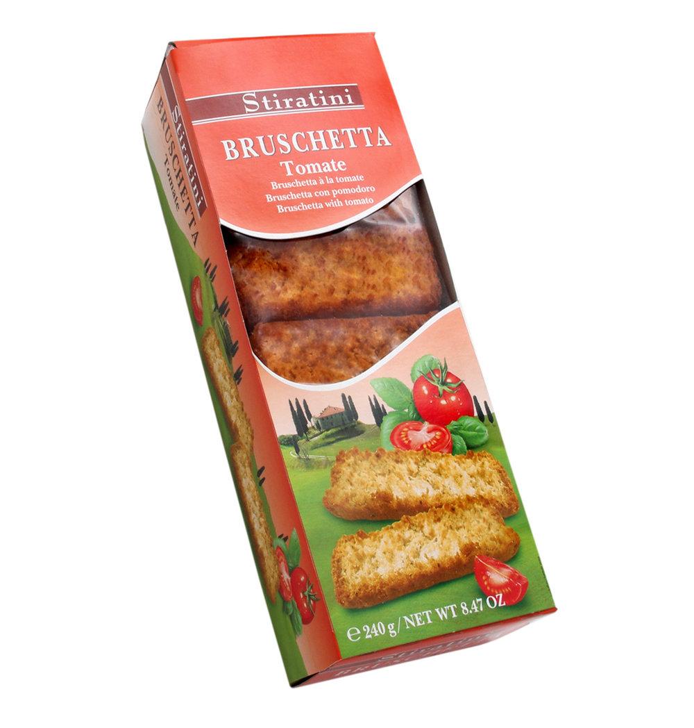Stiratini Tomato Bruschetta