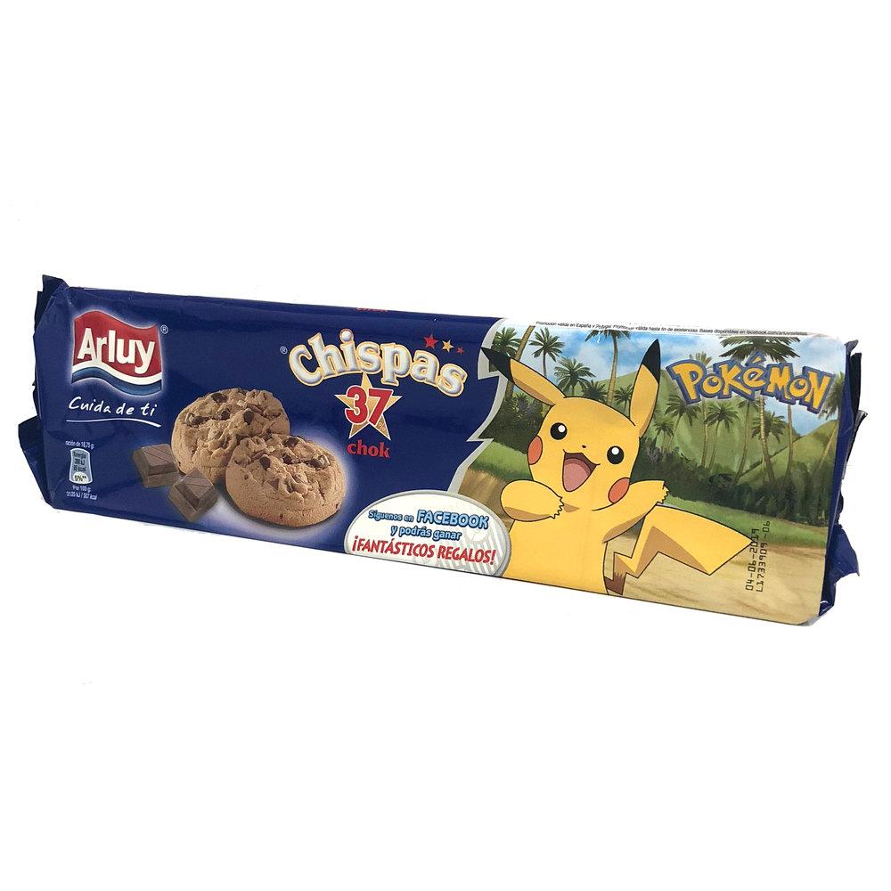 Arluy Chocolate Cookies