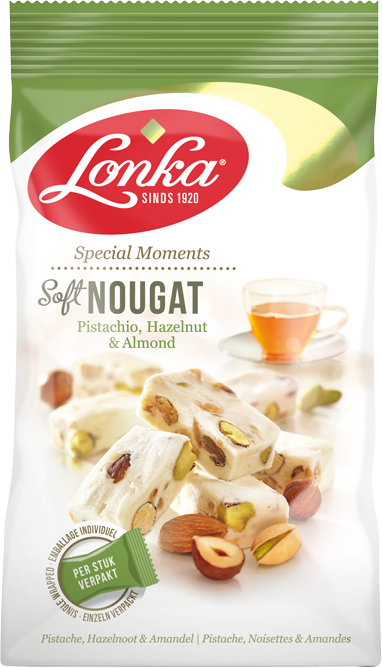 Lonka Soft Nougat