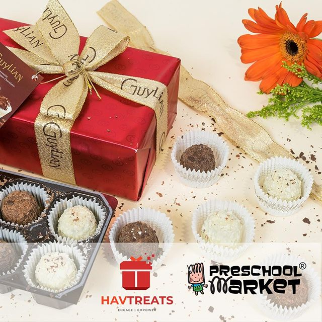 "Happy Teacher's Day!! To celebrate this day, in partnership with @preschoolmarket, we are extending Candy Empire treats to our preschool educators! Simply download @havtreats app, and go to the ""Discover"" tab to find out what treats you're in for!"